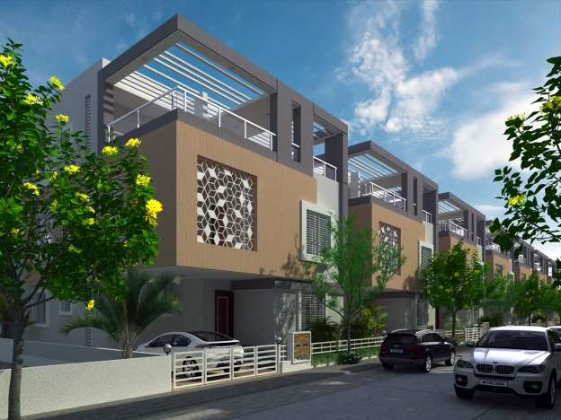 5bhk bungalows for sale in latur