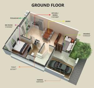 3bhk-ground-3d-west1