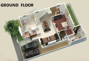 5bhk-ground-east